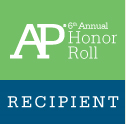 AP 6th Annual Honor Roll Banner - reduced size