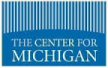The Center for Michigan Logo