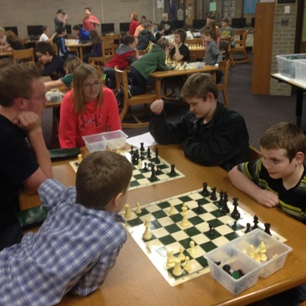 Chess Club 2016