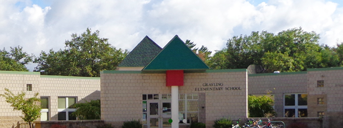 Grayling Elementary School